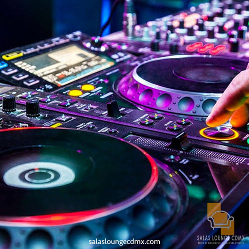 renta de salas lounge periqueras dj audio pantallas taquizas