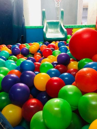 renta de salón de fiestas infantiles