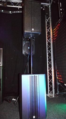 renta de sonido profesional, (audio) todo tipo de eventos