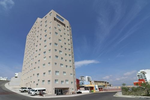 renta de suites en fraccionamiento privadas del pedregal  staybridge suites