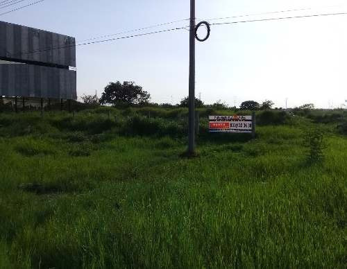 renta de terreno en corredor industrial de altamira