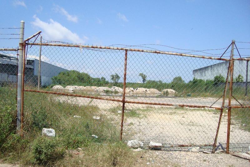 renta de terreno  industrial, carretera coatza- mina. km 7.5, coatza