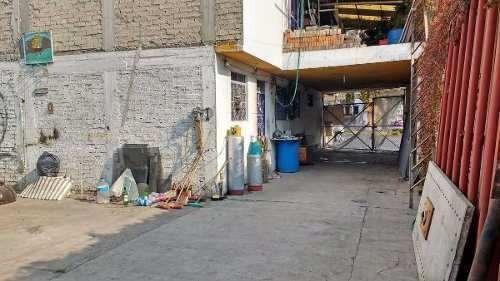 renta de terreno prolongacion division del norte xochimilco