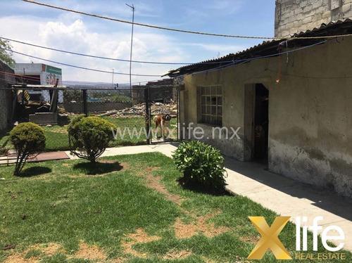 renta de terreno y locales comerciales villa nicolas romero