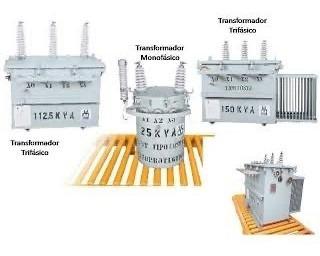 renta de transformadores