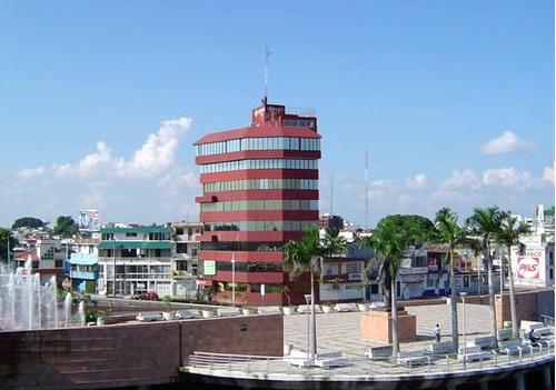 renta departamento 201 torre agrisa villahermosa