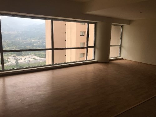renta departamento 3 recs en bosque real