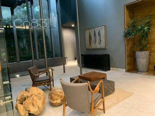 renta - departamento - be grand park bosques - 286 m2