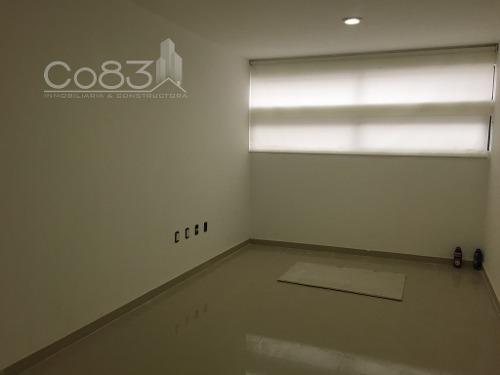 renta - departamento - cuajimalpa - 90 m2