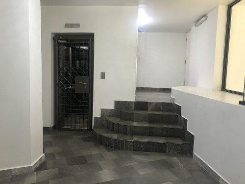 renta departamento en colonia reforma social, calle privada san isidro
