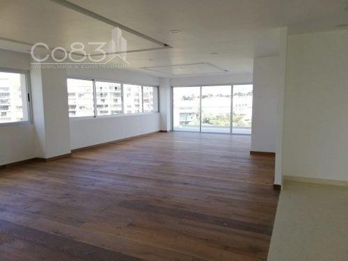 renta - departamento - lomas anáhuac - 330 - m - p.6 - $52,000