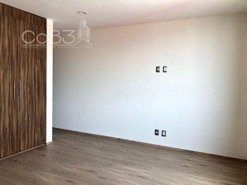 renta - departamento - narvarte poniente - 170 m - $31,000