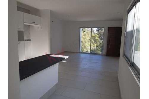 renta departamento nuevo 2 recamaras 2 baños, amplios espacios $11,500 tangamanga