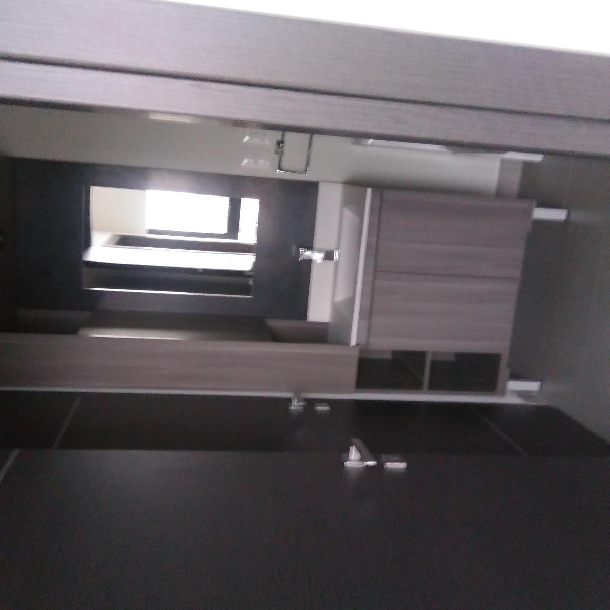 renta departamento nuevo adamant  2 rec 1 baño amenidades