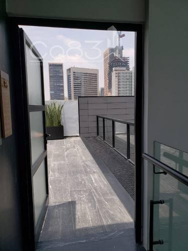 renta - departamento - polanco - 150 m - usd$4,700