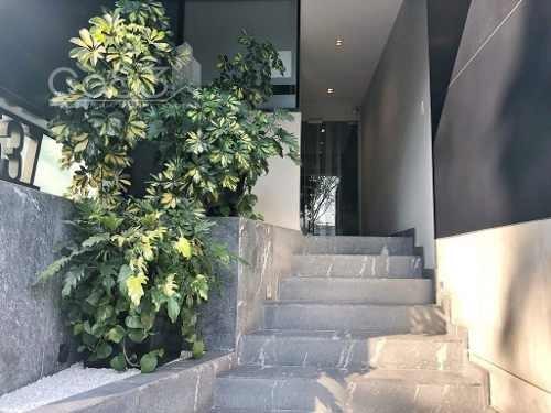 renta - departamento - polanco - 193 m - usd$5,500