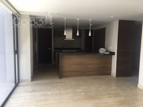 renta - departamento - polanco - 219m - p.6 -  $60,000