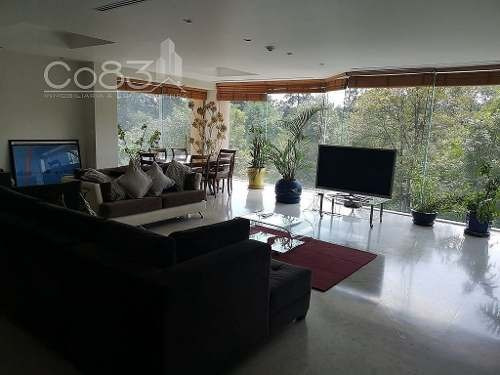 renta - departamento - polanco - 250 m - usd$4,500