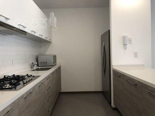renta - departamento - polanco - 321 m - g.2 - usd$5,500