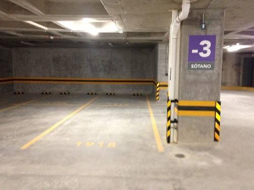 renta depto. latitud  p ejercito n.1 o 2 estacionamientos