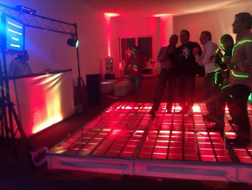 renta dj audio e iluminacion luz y sonido karaoke video