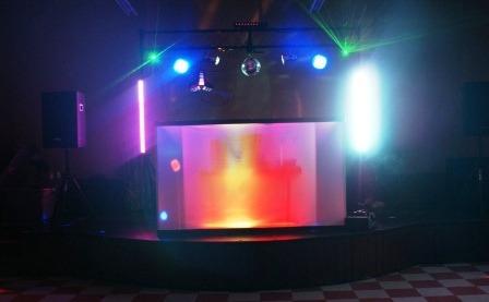 renta dj audio iluminacion karaoke pista periqueras vintage