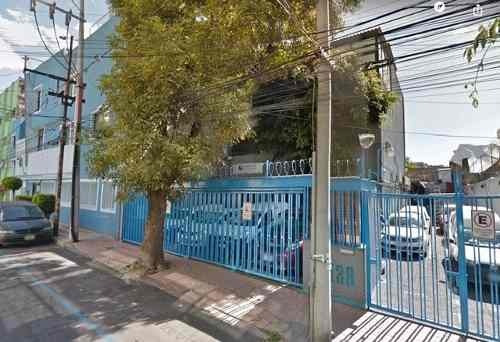 renta edificio de oficinas en escandon
