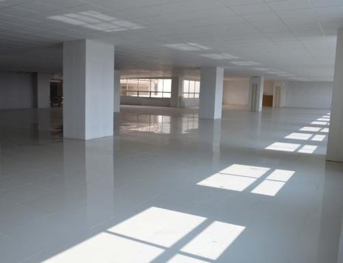 renta  edificio de oficinas - granjas méxico