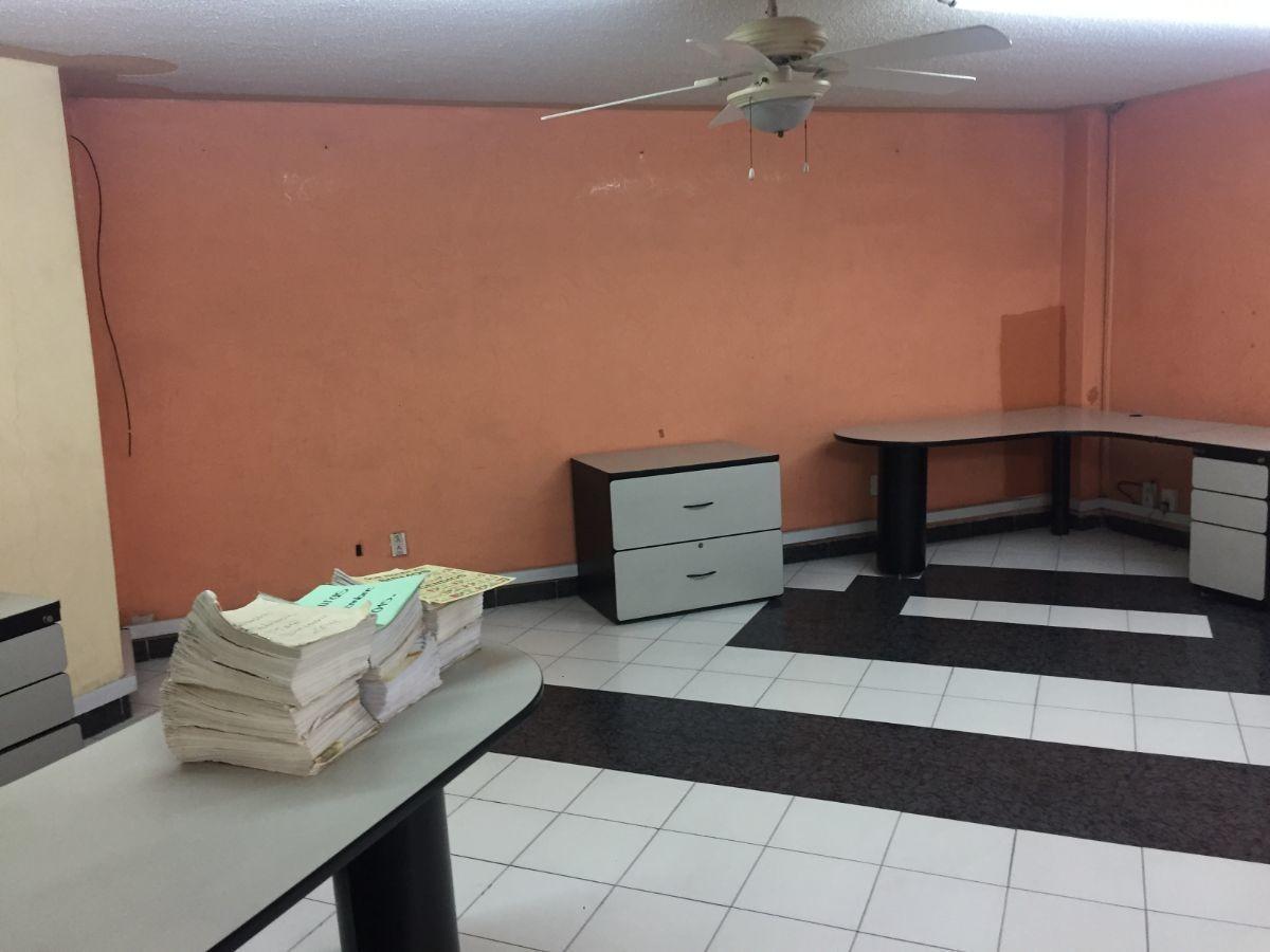renta edificio oficinas av oceania, ideal p/ agencia aduanal o escuela!!