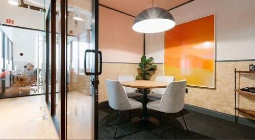 renta espacios oficinas ejecutivas bosques de las lomas