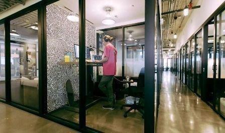 renta espacios oficinas ejecutivas lomas de chapultepec