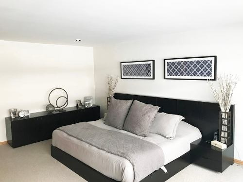 renta exclusivo departamento en polanco!!