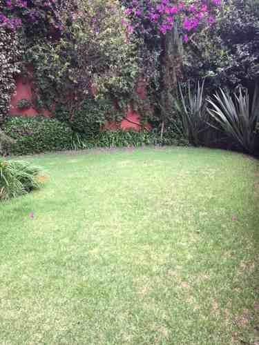 renta exelente garden en santa fe mayorazgo