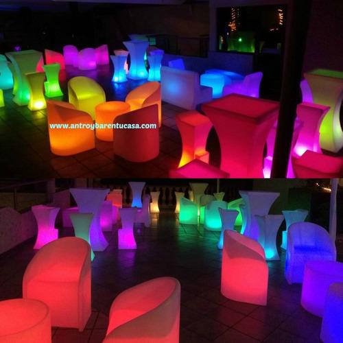 renta fiestas salas lounge