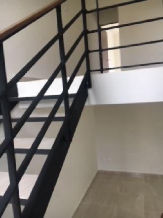 renta hermosa casa en fraccionamiento alceda