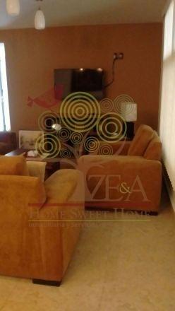 renta hermoso departamento amueblado en villa magna!!