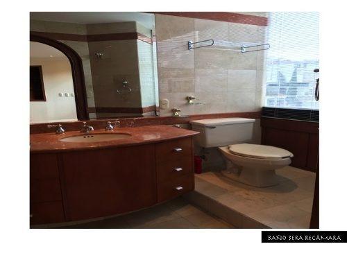 renta hermoso penthouse