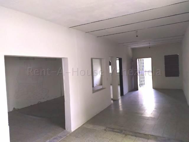 renta house lara vende casa comercial en bqto