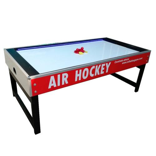 renta inflables rockolas futbolitos hockey cdmx edo mex