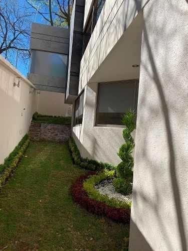 renta jardines en la montaña (nueva )en esquina