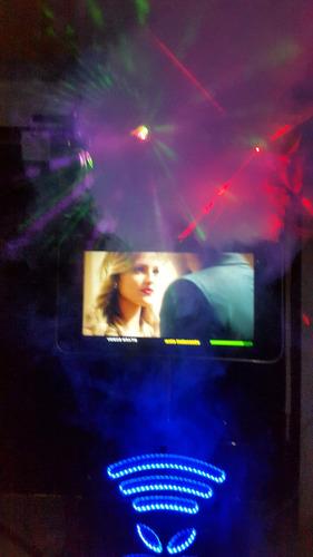 renta karaoke rockola