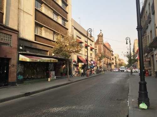 renta local a pie de calle