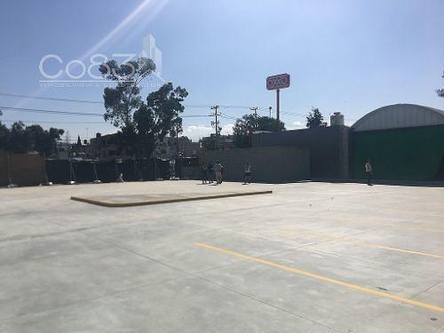 renta - local - ayotla - 200 m - $24,000