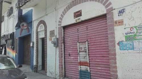 renta local-bodega en tlaquepaque centro - 0669002000
