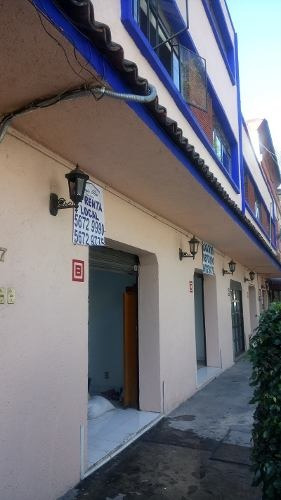 renta local, calle manuel m. ponce, guadalupe inn