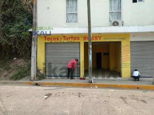 renta local comercial