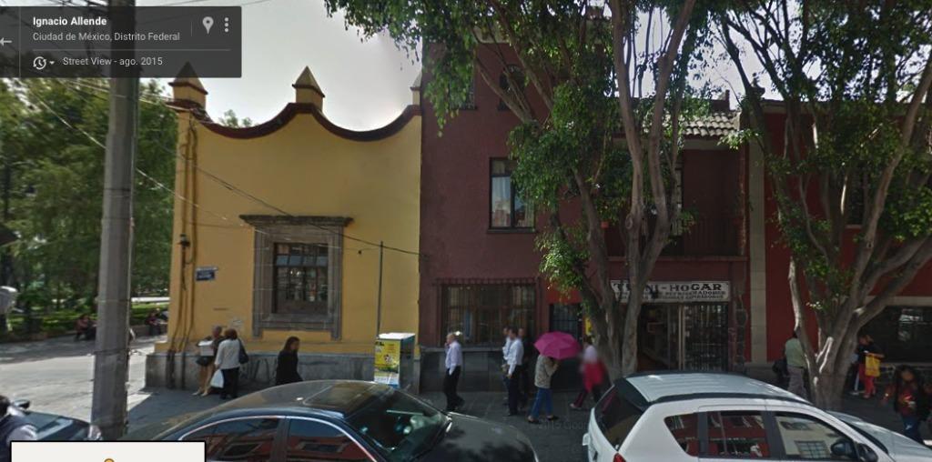 renta local comercial coyoacan centro