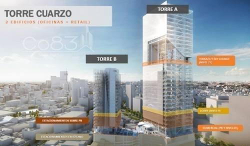 renta - local comercial - cuarzo reforma - 1,462 m - us$54,811