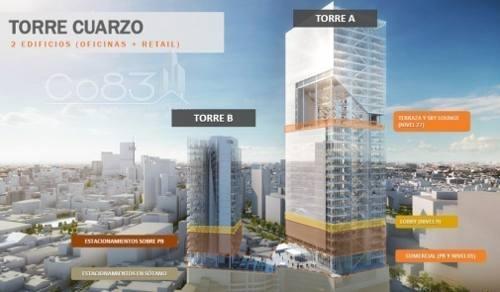 renta - local comercial - cuarzo reforma - 1,724 m - us$64,646