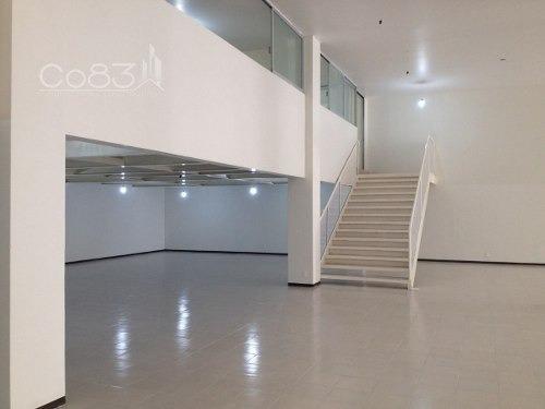 renta - local comercial - cuernavaca - 1,010m2 - $225,000